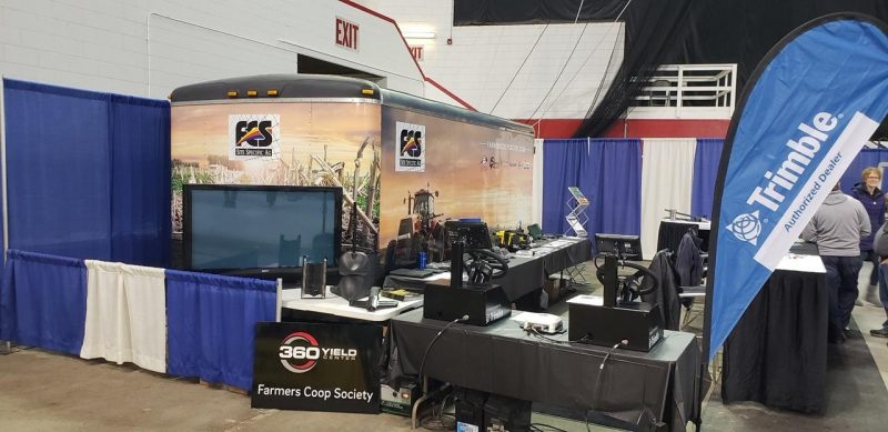 Dakota Farm Show 2019