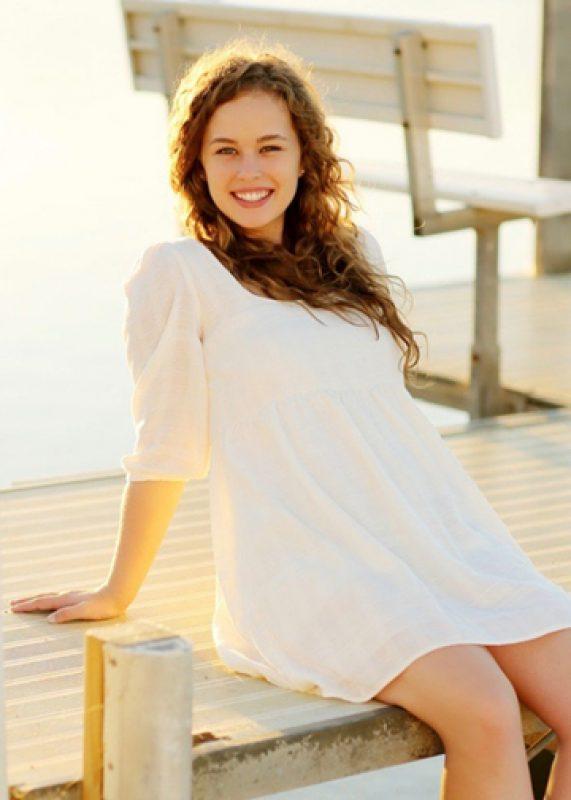 Samantha Vermeer 2021 Scholarship