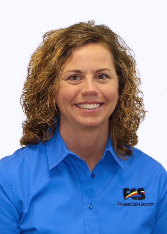 Becky VDB Headshot