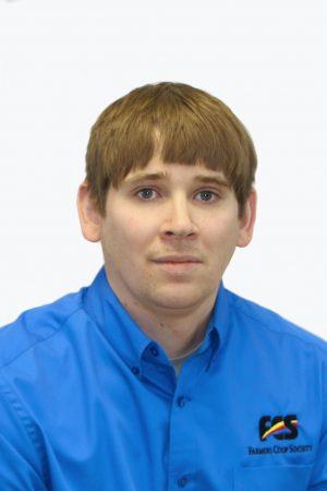 Bret Tiedeman Headshot